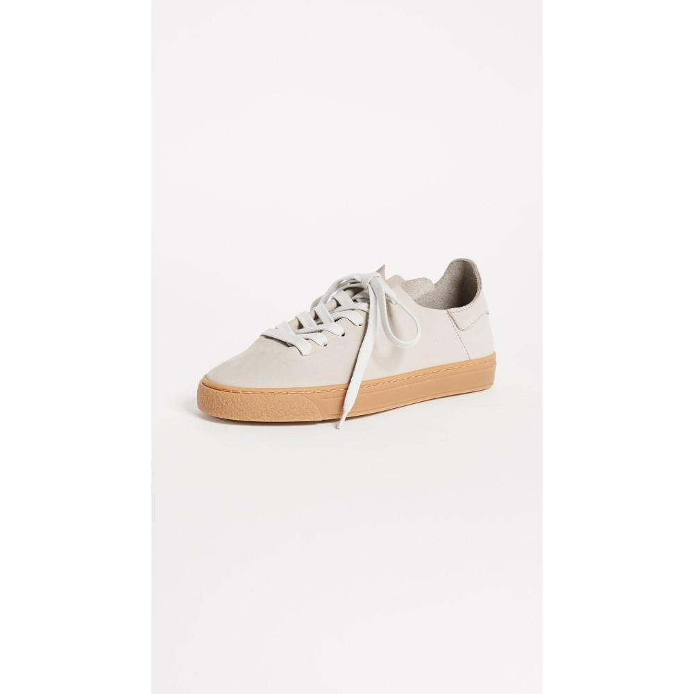 アニヤ ハインドマーチ レディース シューズ・靴 スニーカー【Perforated Tennis Shoes】Bright Slate