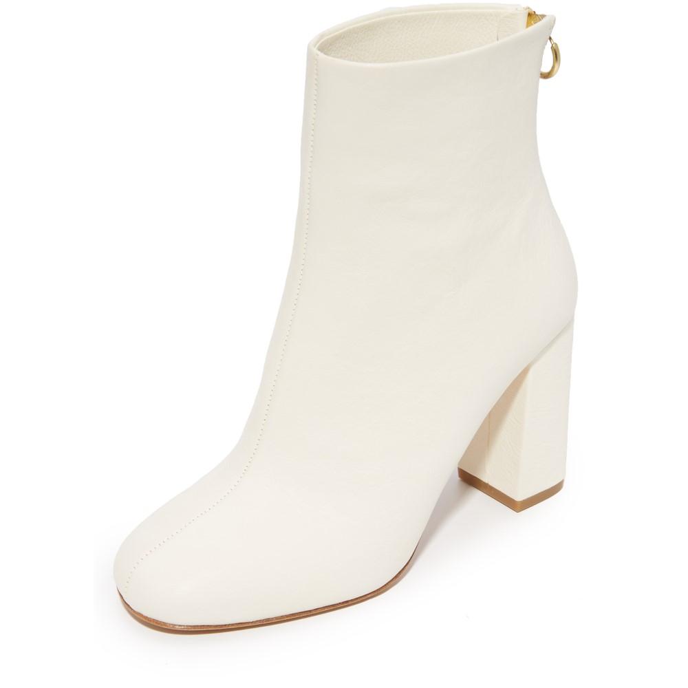 ジョア レディース シューズ・靴 ブーツ【Saleema Booties】Shell