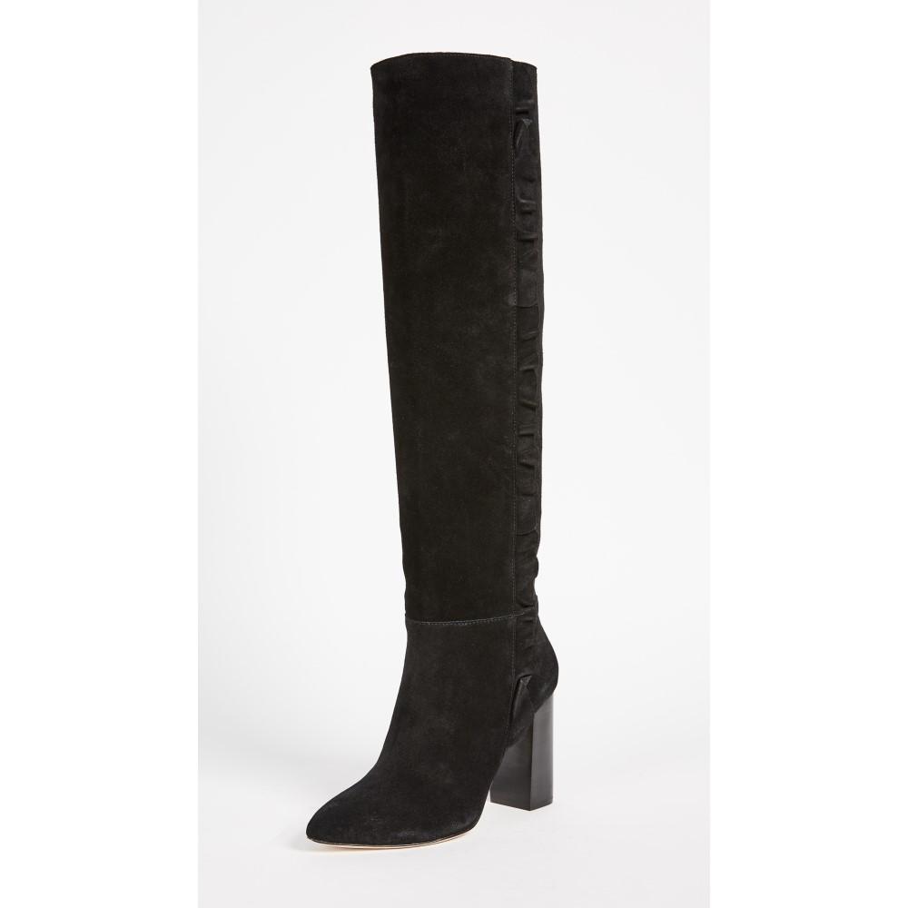 ジョア レディース シューズ・靴 ブーツ【Laisha Boots】Black