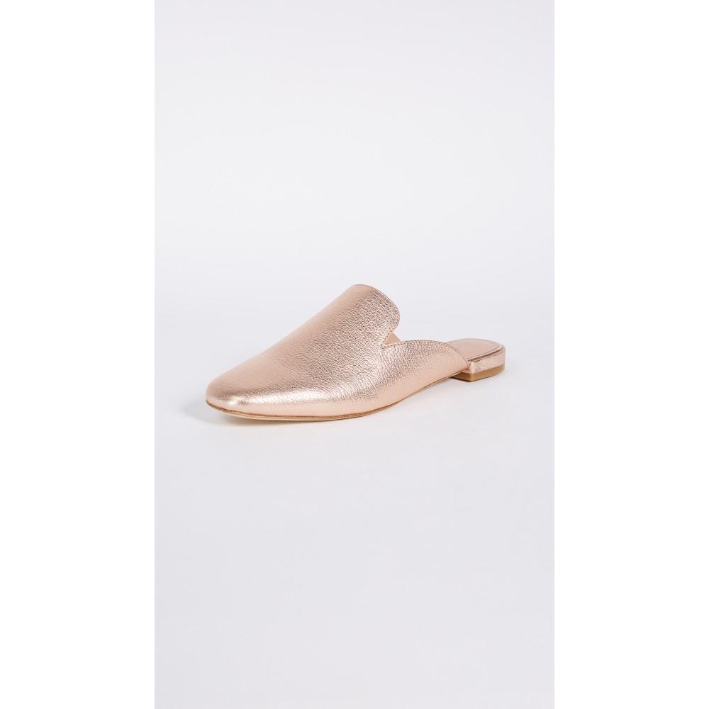 ジョア レディース シューズ・靴 ローファー・オックスフォード【Jadzia Mules】Ballet