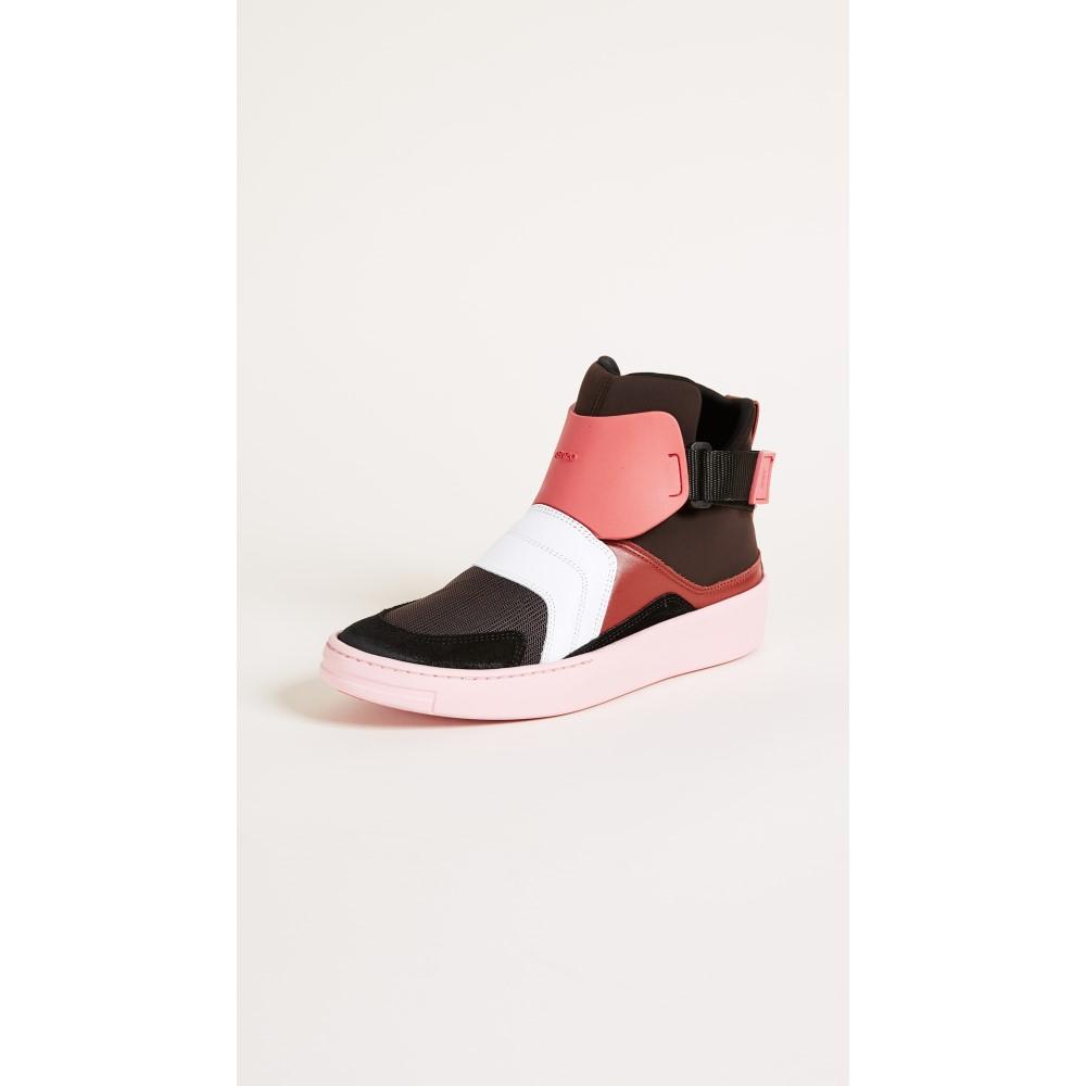 ケンゾー レディース シューズ・靴 スニーカー【K-Block Sneakers】Coral