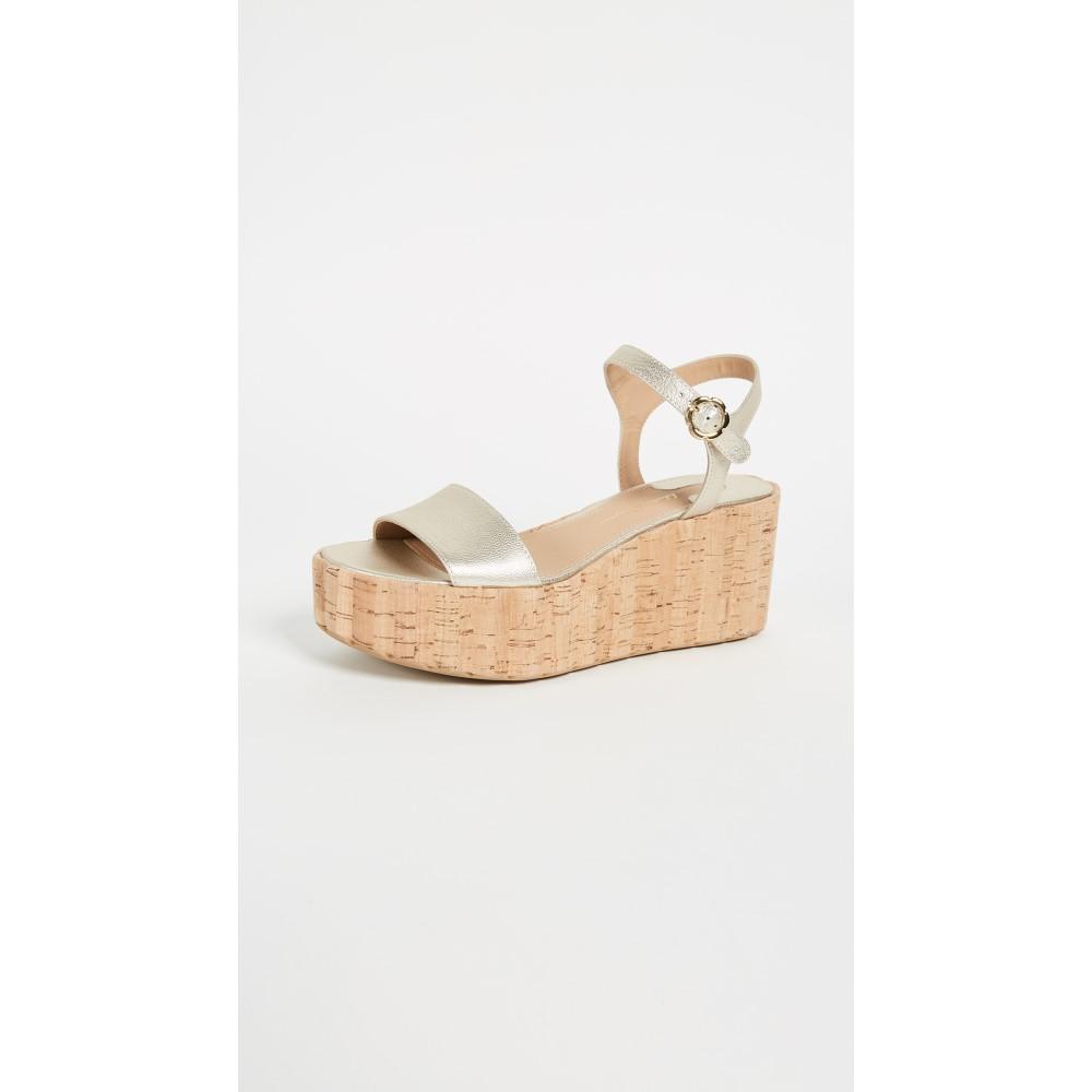 サルヴァトーレ フェラガモ レディース シューズ・靴 サンダル・ミュール【Tropea Wedge Sandals】Sahara