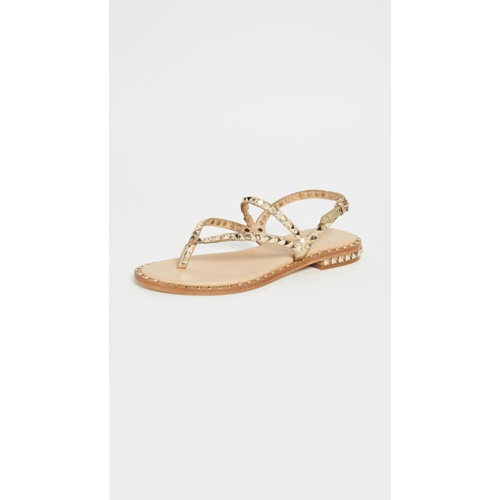 アッシュ レディース シューズ・靴 サンダル・ミュール【Peps Thong Sandals】Ariel