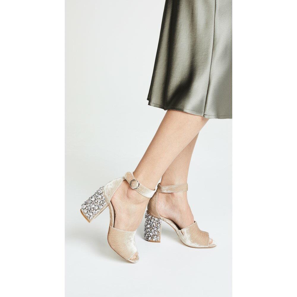 ジョア レディース シューズ・靴 サンダル・ミュール【Lafayette Sandals】Fog