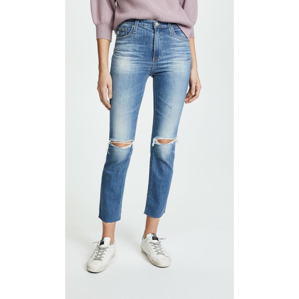 エージー レディース ボトムス・パンツ ジーンズ・デニム【The Isabelle Jeans】Years Saltwater