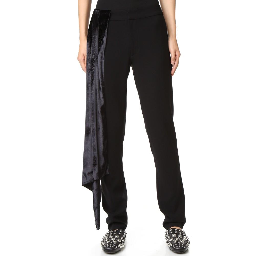 バハ イースト レディース ボトムス・パンツ【Sparkle Velvet Pants】Galaxy