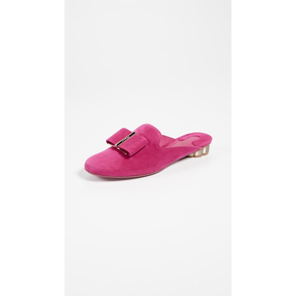 サルヴァトーレ フェラガモ レディース シューズ・靴 サンダル・ミュール【Sciacca Mules】Begonia