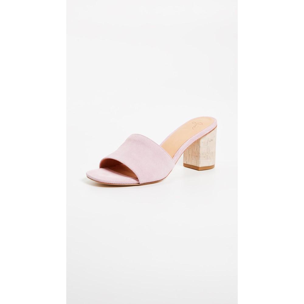 ジョア レディース シューズ・靴 サンダル・ミュール【Tapford City Slides】Orchid Pink