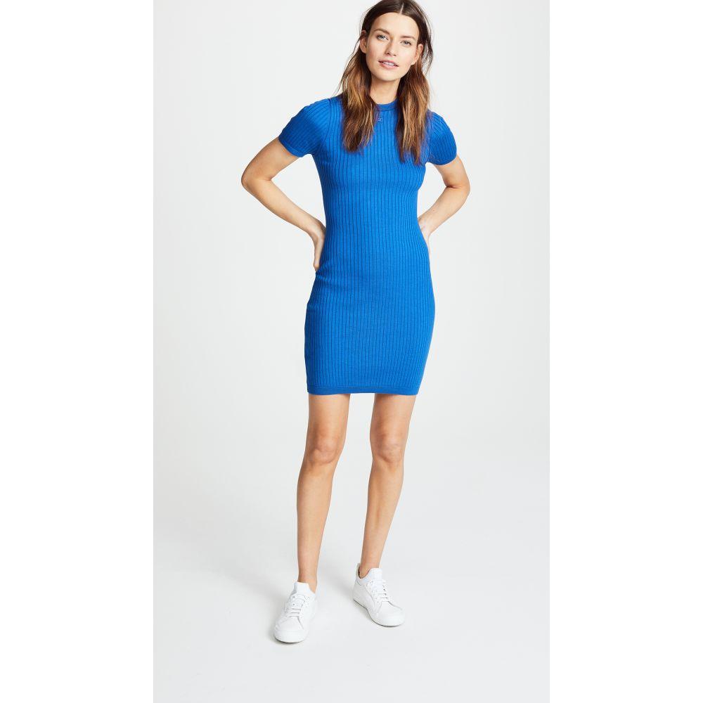 クレージュ レディース ワンピース・ドレス ワンピース【SS Mini Dress】Blue