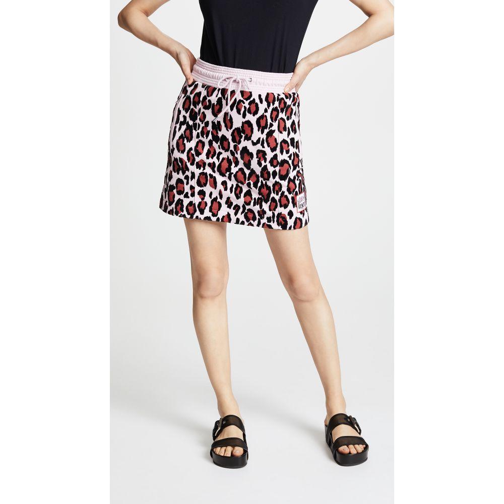 ケンゾー レディース スカート ミニスカート【Jog Miniskirt】Pastel Pink