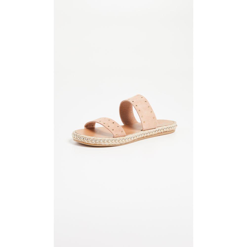 ジョア レディース シューズ・靴 サンダル・ミュール【Sable Spy Slides】Peach