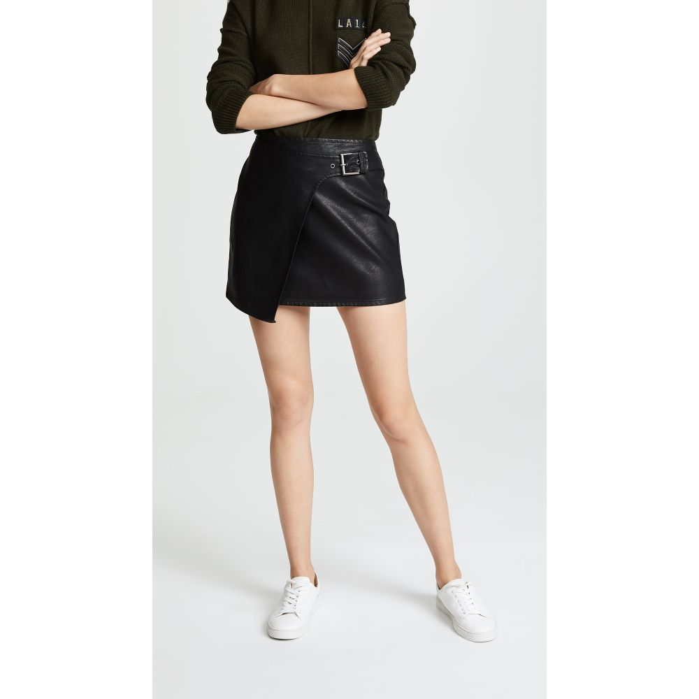 ビービーダコタ BB Dakota レディース スカート【Jack by Fashion Killa Skirt】Black