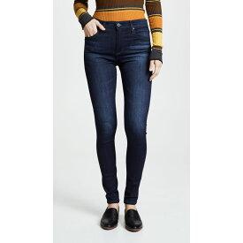 エージー AG レディース ボトムス・パンツ ジーンズ・デニム【The Farrah High Rise Skinny Jeans】Brooks