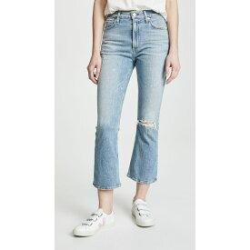 シチズン オブ ヒューマニティ Citizens of Humanity レディース ボトムス・パンツ ジーンズ・デニム【Demy Cropped Flare Jeans】Stargazer