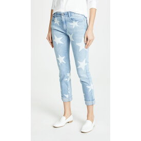 ステラ マッカートニー Stella McCartney レディース ボトムス・パンツ ジーンズ・デニム【Skinny Boyfriend Denim Jeans】Classic Blue