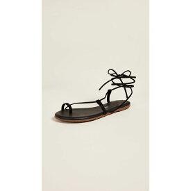 ティキーズ TKEES レディース シューズ・靴 サンダル・ミュール【Jo Lace Up Sandals】Bleeker