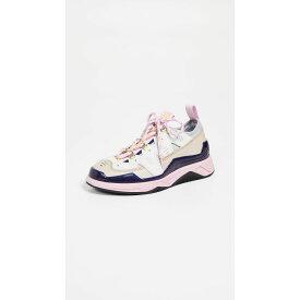 ケンゾー KENZO レディース シューズ・靴 スニーカー【Klimb Sneakers】White