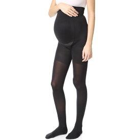 スパンクス SPANX レディース インナー・下着 タイツ・ストッキング【Mama Maternity Tights】Very Black