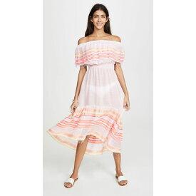 レムレム Lemlem レディース 水着・ビーチウェア ビーチウェア【Eskedar Beach Dress】Pink