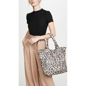 ロフラーランドール Loeffler Randall レディース バッグ トートバッグ【Roxana Large Tote Bag】Leopard