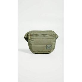 ハーシェル サプライ Herschel Supply Co. レディース ボディバッグ・ウエストポーチ バッグ【Fifteen Fanny Pack】Dusty Olive