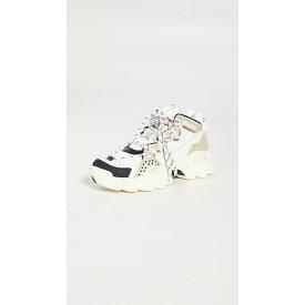ケンゾー KENZO レディース スニーカー ローカット シューズ・靴【Inka Low Top Sneakers】Pale Grey