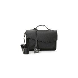 ボトキエ Botkier レディース ショルダーバッグ バッグ【Cobble Hill Cross Body Bag】Black