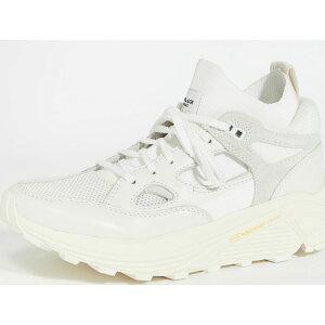 ブランドブラック Brandblack レディース スニーカー シューズ・靴【Aura Sneakers】OG-WHT