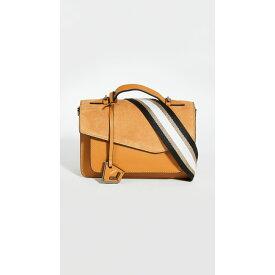 ボトキエ Botkier レディース ショルダーバッグ バッグ【Cobble Hill Crossbody Bag】Gold