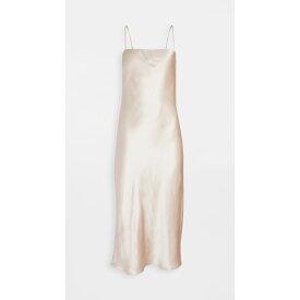 ルカシャ Le Kasha レディース ワンピース ワンピース・ドレス【Hotan Dress】Champagne