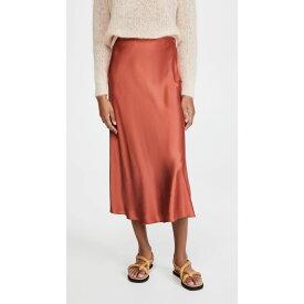 ルカシャ Le Kasha レディース スカート 【Aksou Skirt】Orange
