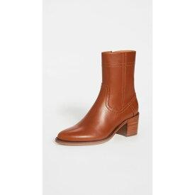 アーペーセー A.P.C. レディース ブーツ シューズ・靴【Georgaia Boots】Cad Noisette