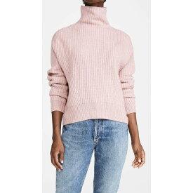 ルカシャ Le Kasha レディース ニット・セーター トップス【Verbier Sweater】Pink