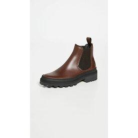 アーペーセー A.P.C. レディース ブーツ シューズ・靴【Cali Boots】CAA Marron