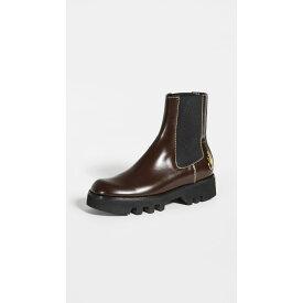 J.W.アンダーソン JW Anderson レディース ブーツ チェルシーブーツ シューズ・靴【Chelsea Boots】Fondente