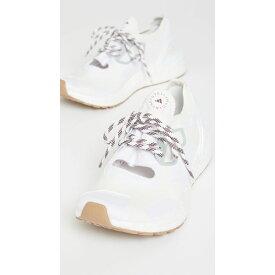 アディダス adidas by Stella McCartney レディース スニーカー シューズ・靴【Asmc Ultraboost Sandal Sneakers】Ftwwht/Owhite/Clowhi