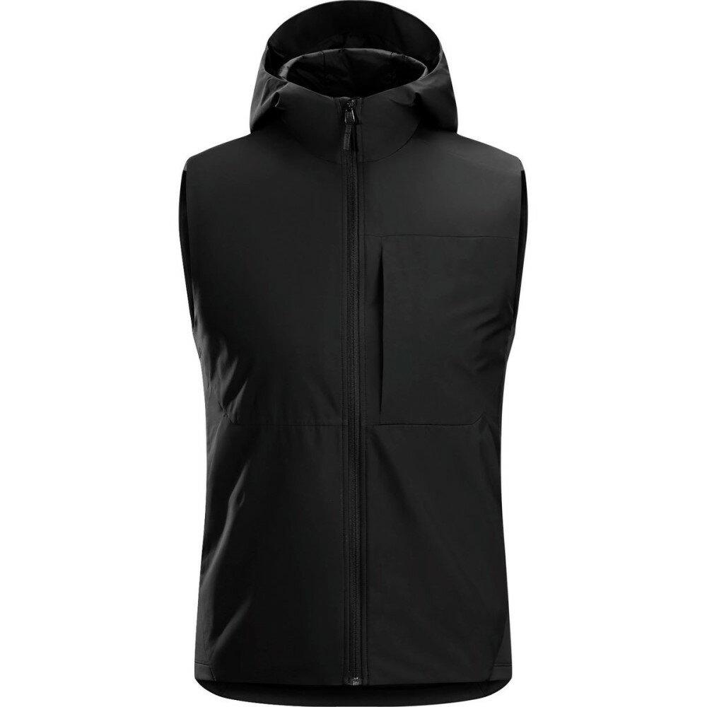 アークテリクス Arc'teryx メンズ サイクリング ウェア【A2B Comp Vest】Black