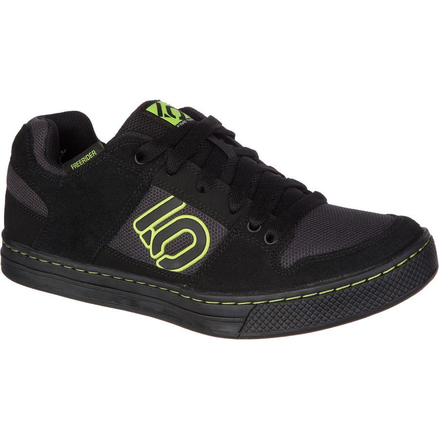 ファイブテン Five Ten メンズ サイクリング シューズ・靴【Freerider Shoe】Black Slime
