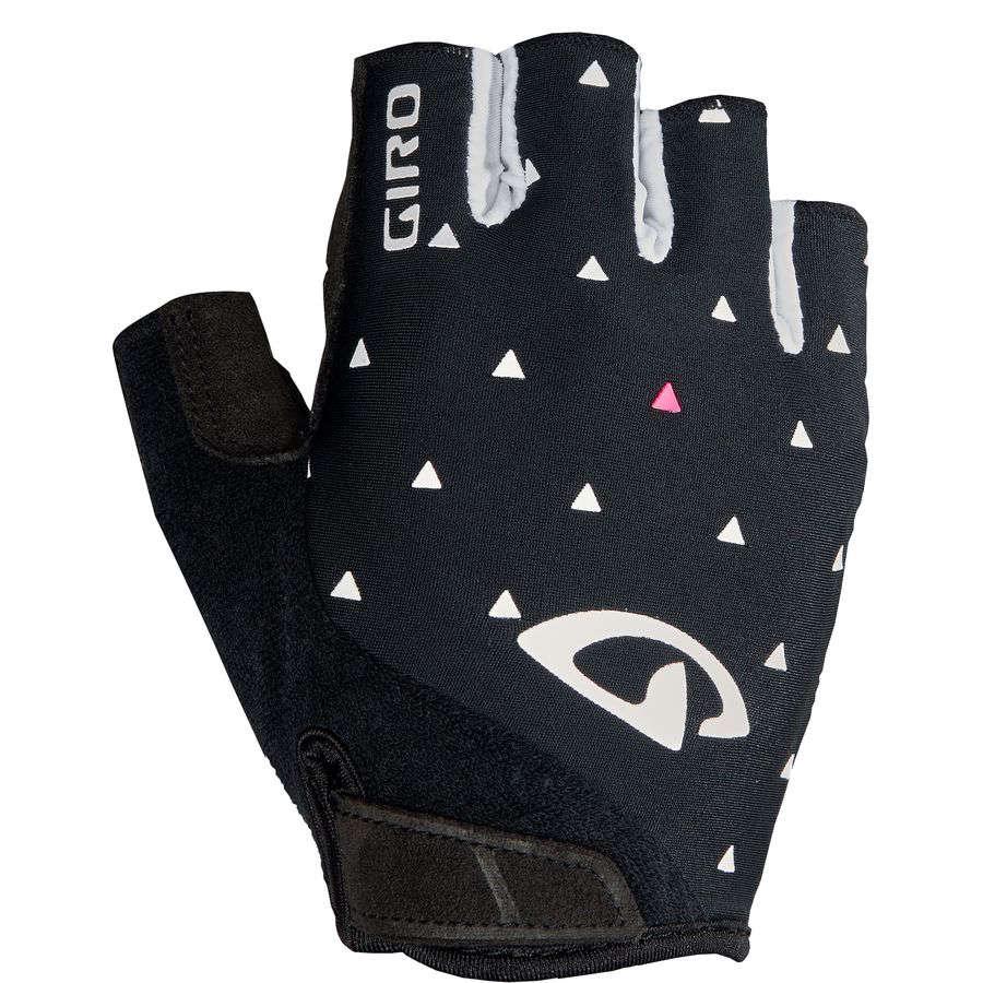 ジロ Giro レディース サイクリング グローブ【Jag'ette Glove】Black/Sharktooth