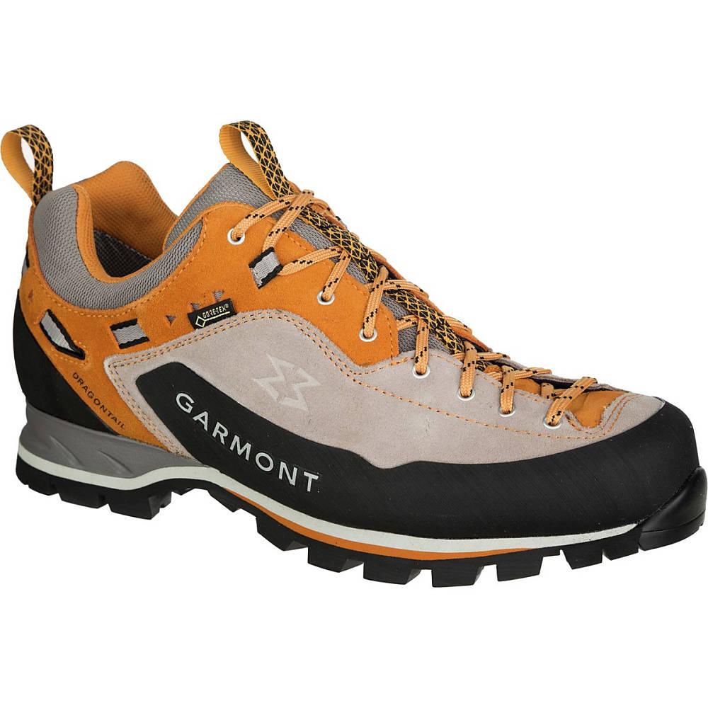 ガルモント Garmont メンズ ハイキング シューズ・靴【Dragontail MNT GTX Approach Shoe】Warm Grey/Ginger