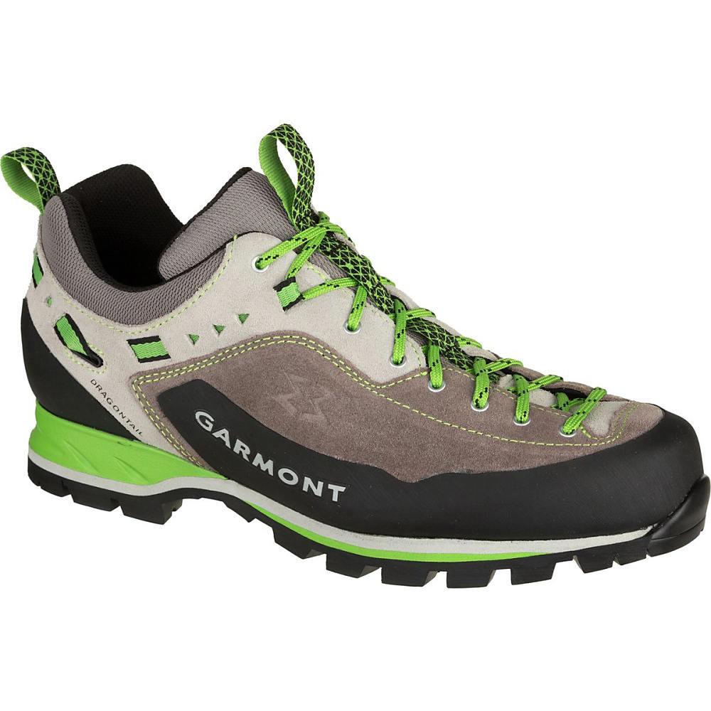 ガルモント Garmont メンズ ハイキング シューズ・靴【Dragontail MNT Approach Shoe】Anthracite/Light Grey