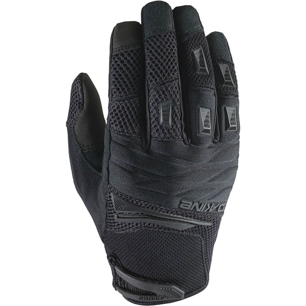 ダカイン DAKINE メンズ サイクリング グローブ【Cross X Glove】Black