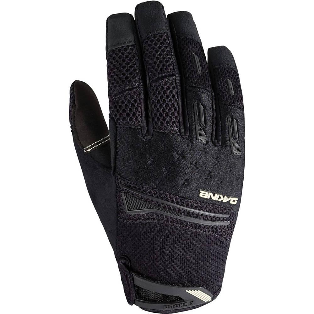 ダカイン DAKINE レディース サイクリング グローブ【Cross-X Glove】Black