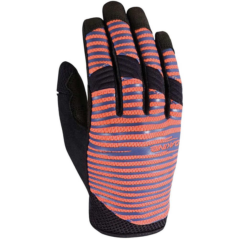 ダカイン DAKINE レディース サイクリング グローブ【Covert Gloves】Bright Coral