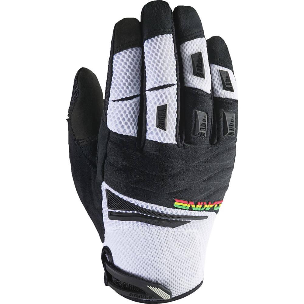 ダカイン DAKINE メンズ サイクリング グローブ【Cross X Glove】Rasta