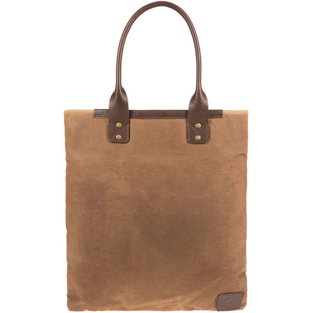 ウィルレザーグッズ Will Leather Goods レディース バッグ トートバッグ【Cooper Spur Tote Bag】Field Tan