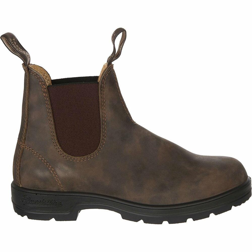 ブランドストーン レディース シューズ・靴 ブーツ【Super 550 Series Boot】Rustic Brown