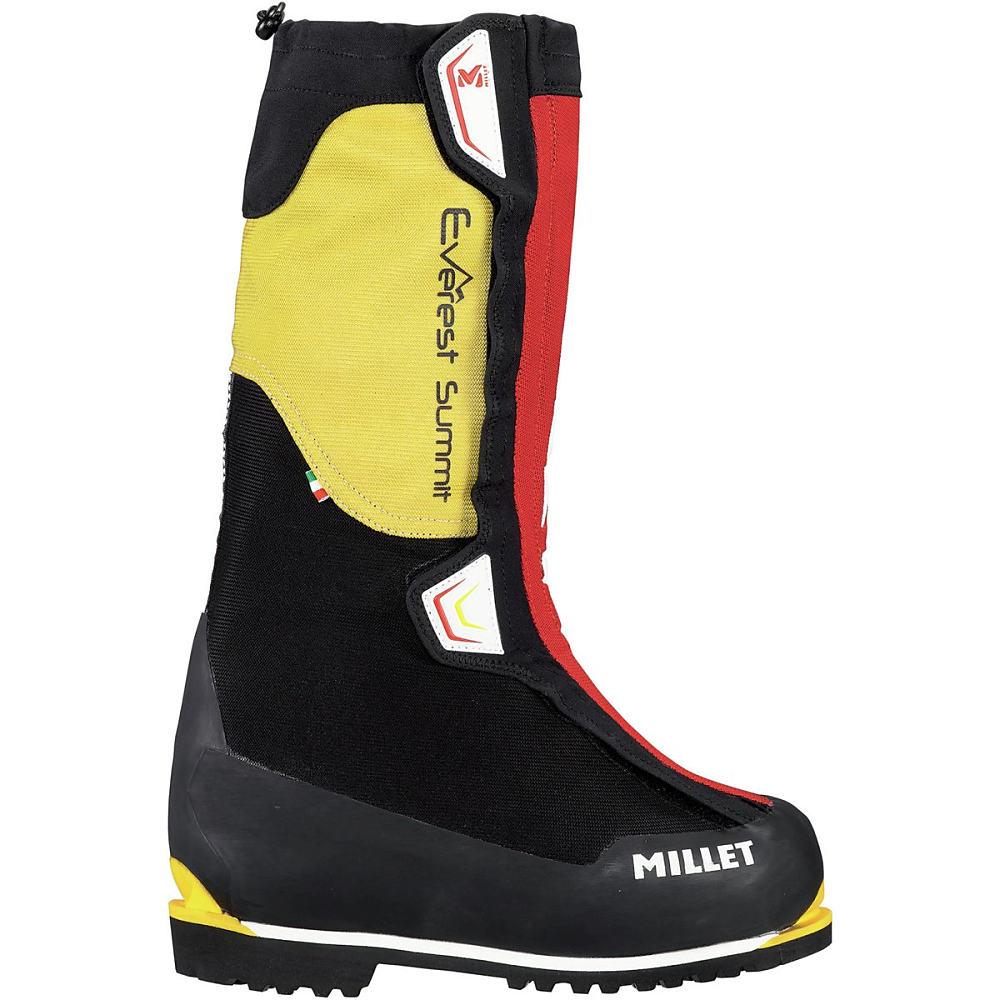 ミレー メンズ ハイキング・登山 シューズ・靴【Everest Summit GTX Mountaineering Boots】Jaune/Rouge