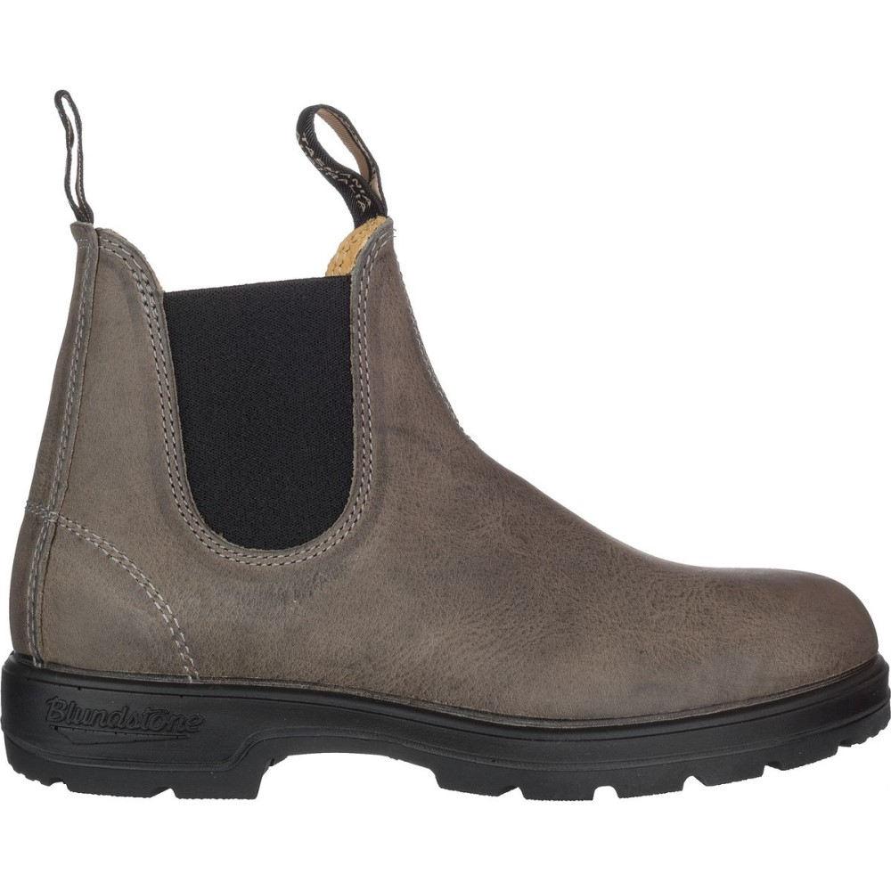 ブランドストーン レディース シューズ・靴 ブーツ【Super 550 Series Boot】Steel Grey