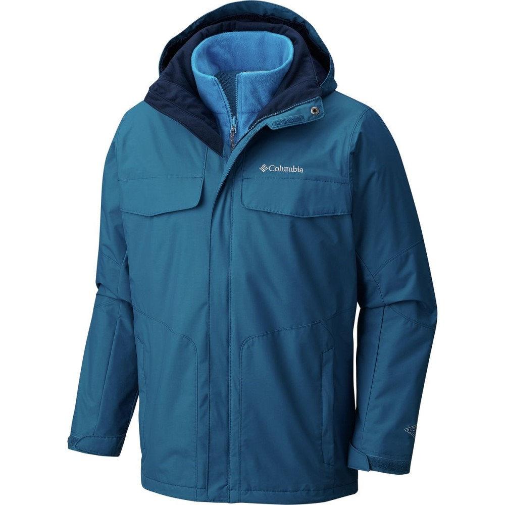 コロンビア メンズ アウター ジャケット【Bugaboo Interchange Jackets】Phoenix Blue